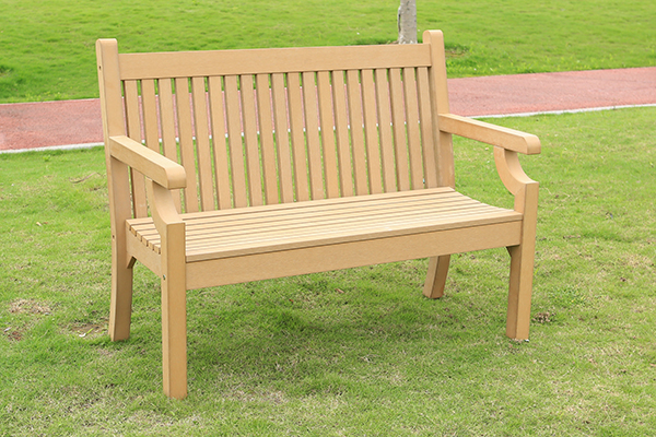 Sandwick 2 Seater Bench in Teak RRP: £319.00