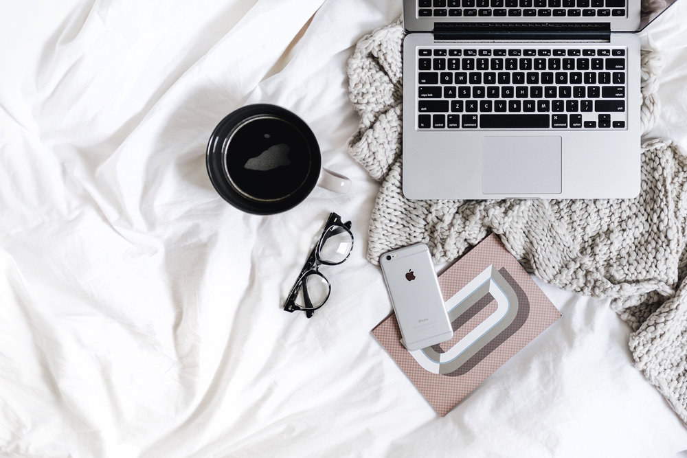 BLOGGING+ instagram tips -