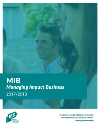 Apresentação do MIB 2017/2018