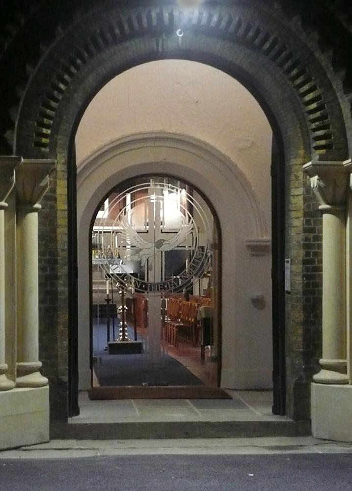 St John's A.png