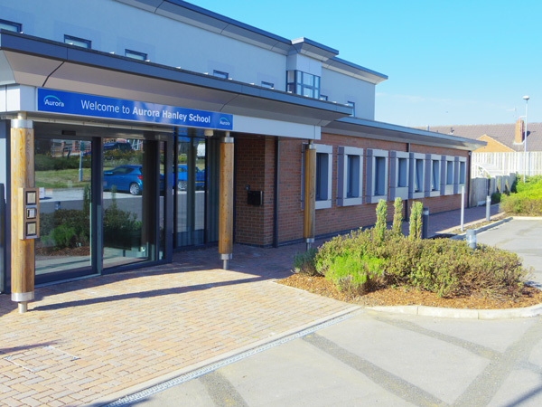 Hanley School, Stoke