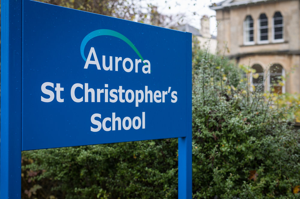 St Christopher's School, Bristol