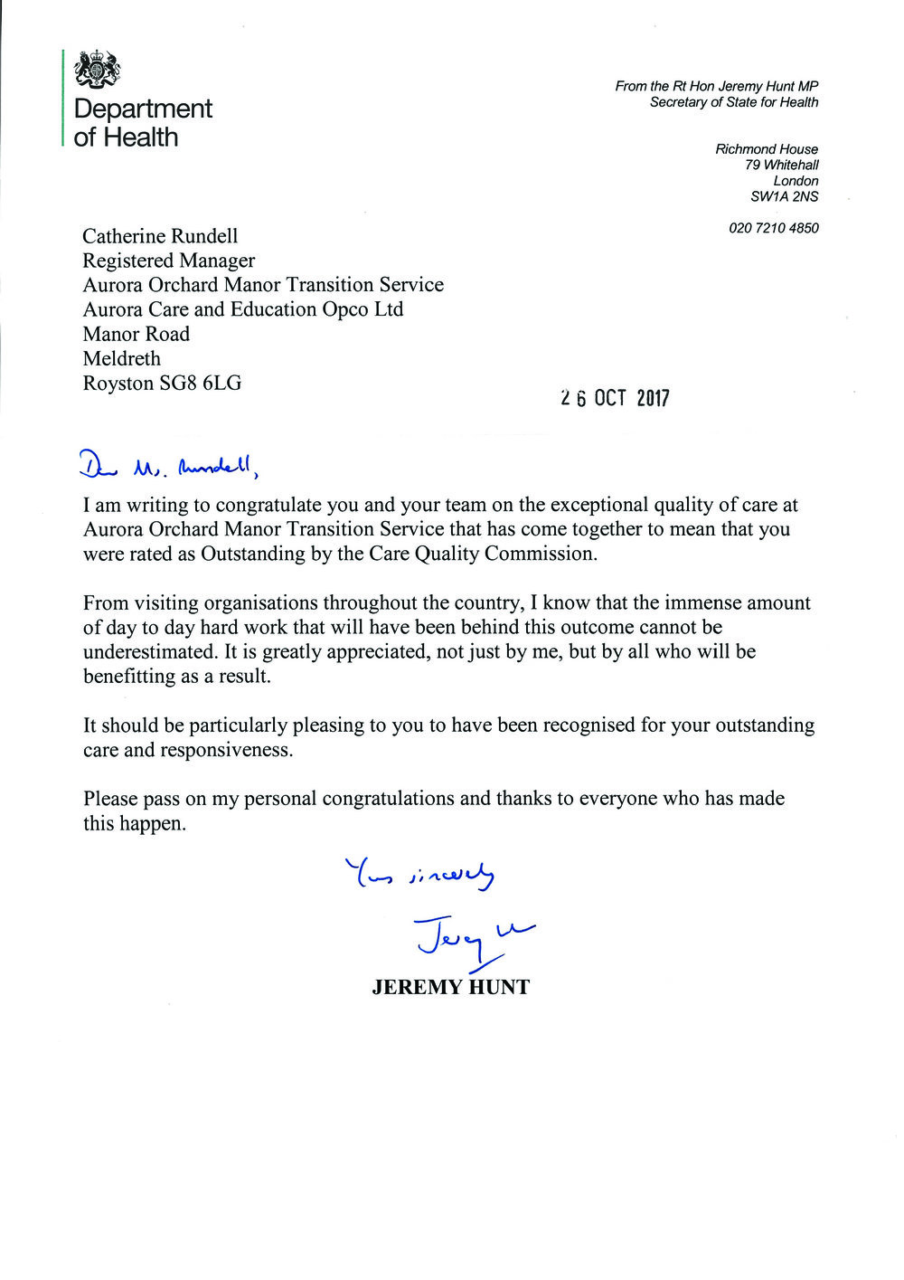 letter received from J. Hunt.jpg