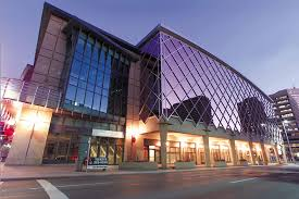 Calgary Telus Convention Centre    120 9 Ave SE, Calgary, AB T2G 0P3