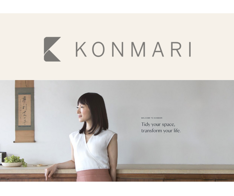 KonMari™ Newsletter & Blog: Meet Consultant Erin Mursch - December 03, 2017