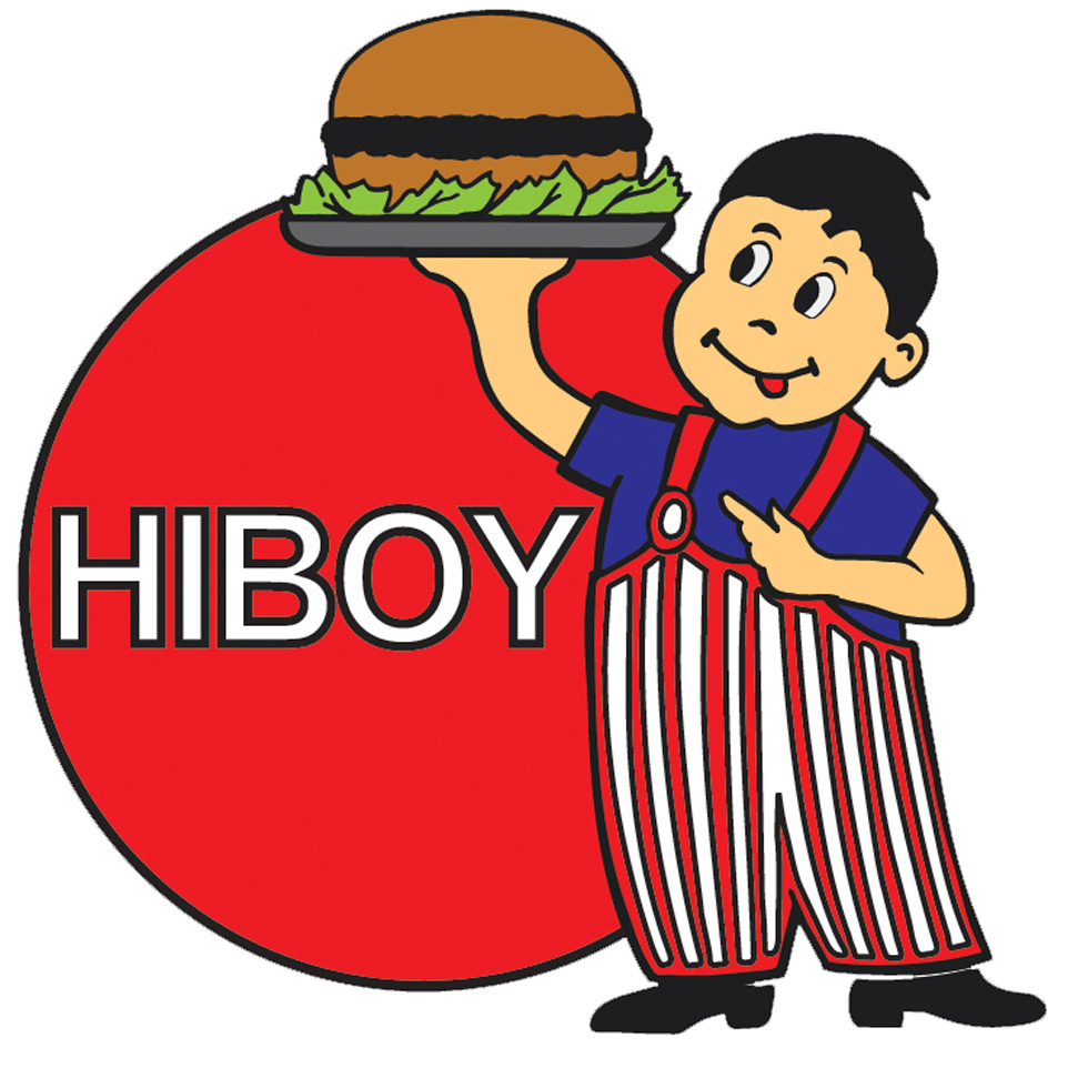 HiBoy Drive-In
