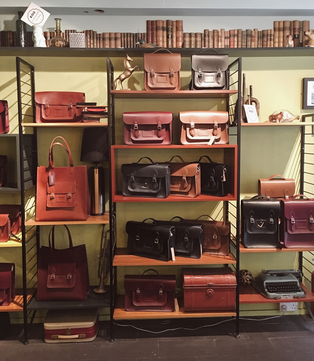 The Cambridge Satchel Company Store