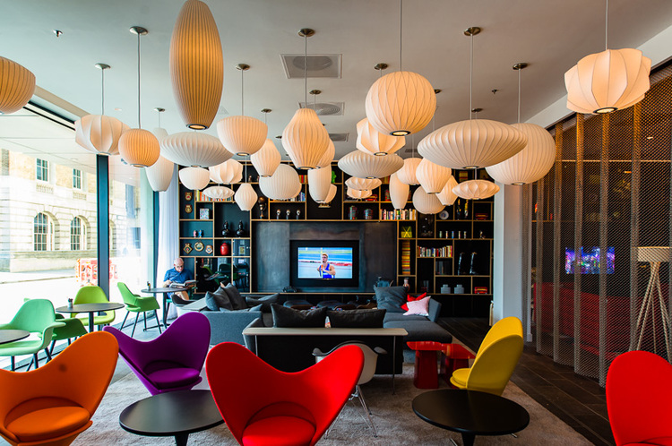 Cool new boutique hotel in London — Steffi Daydreamer