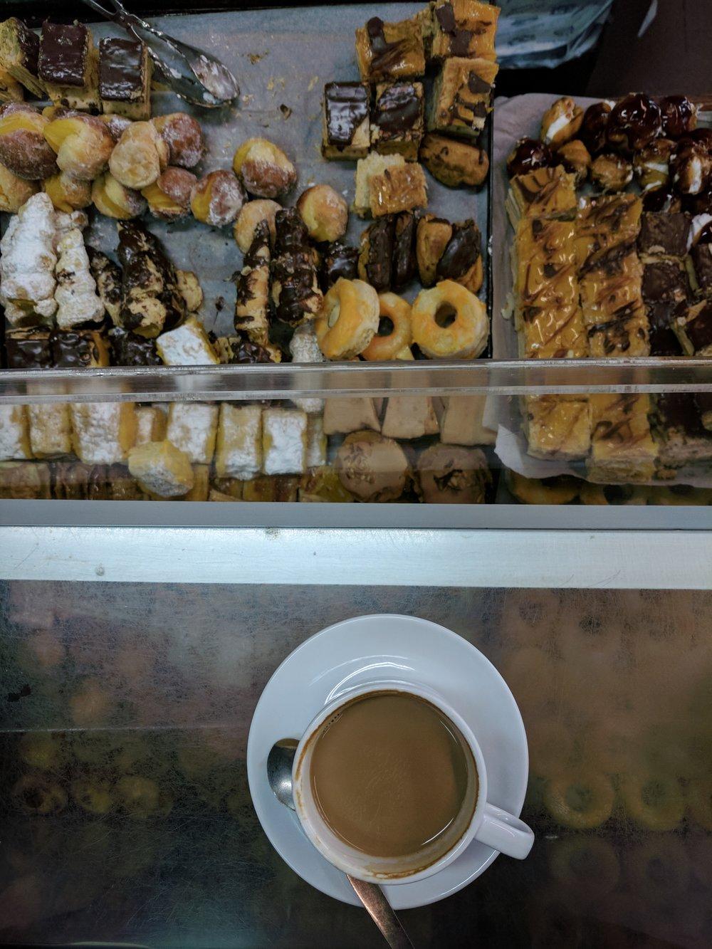 Pastelaria Trigo Doce