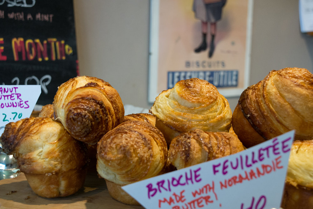 Bruno's Bakes and Coffees