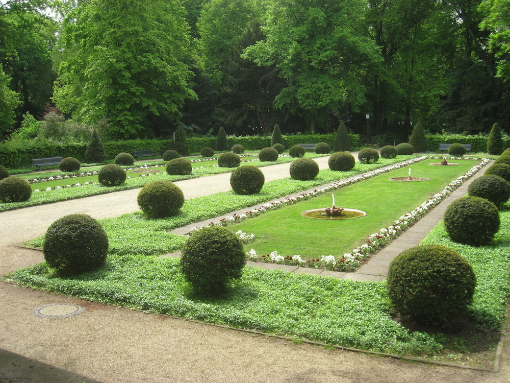 Englischer Garten Berlin Tiergarten © Wikimedia.JPG