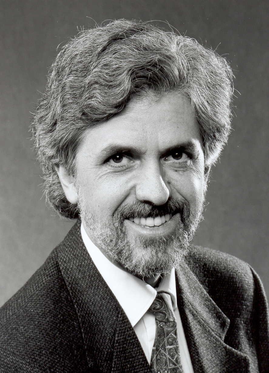 Rev. Daniel E. Budd