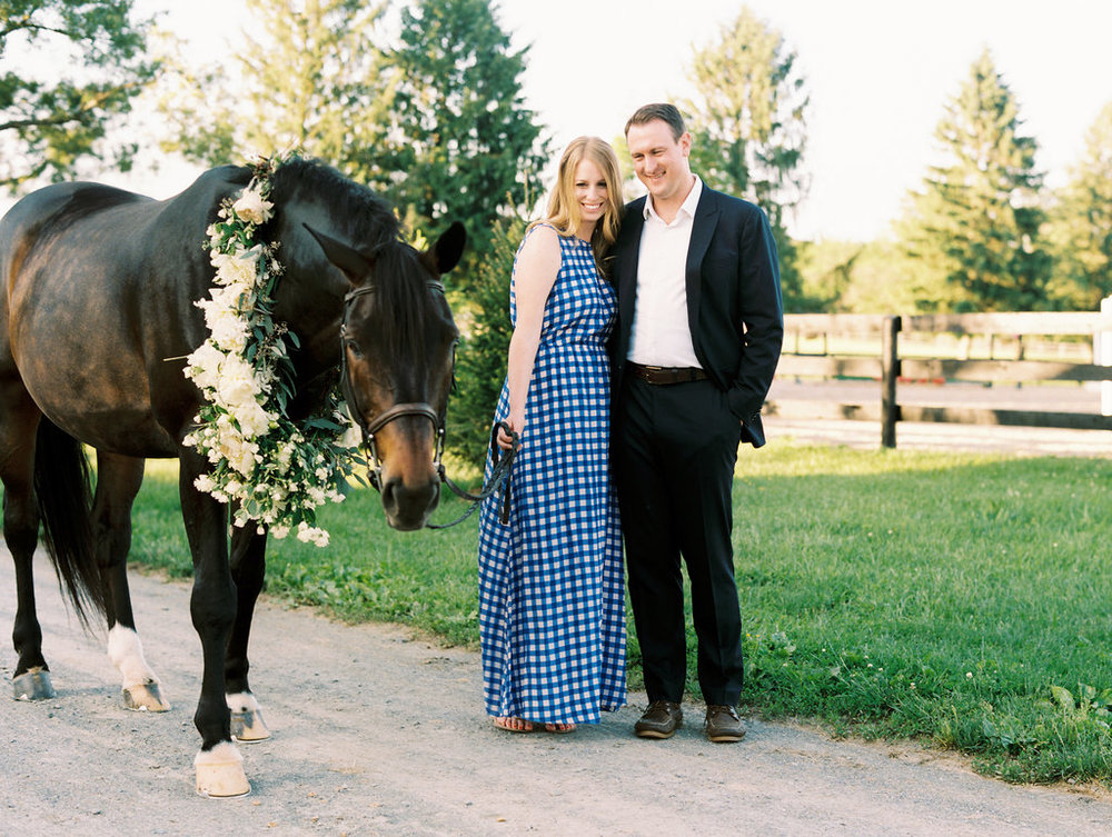 Darling and Daughters Florals, Washington DC, Charlottesville, Richmond, Flower Subscriptions, Eastern Shore, Horse engagement-69.jpg