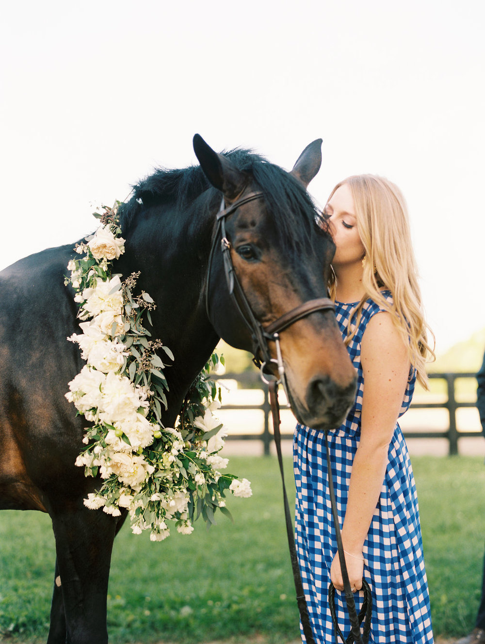 Darling and Daughters Florals, Washington DC, Charlottesville, Richmond, Flower Subscriptions, Eastern Shore, Horse engagement-82.jpg