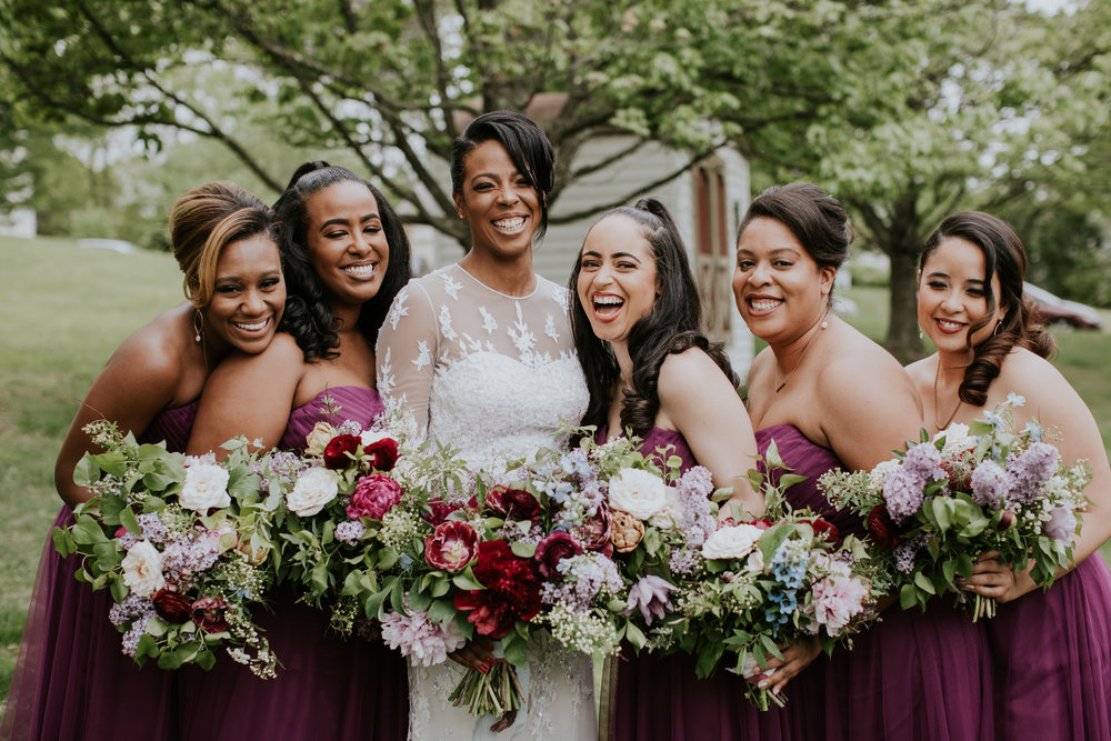Flowers, Wedding Design, Maryland, Baltimore, Darling and Daughters Florals, Washington DC, Charlottesville, Richmond, -93.jpg