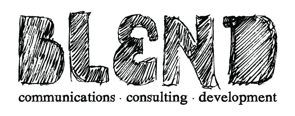 logo Blend