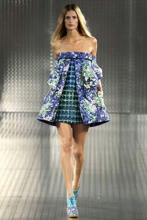 Leila Yavari Stylebop