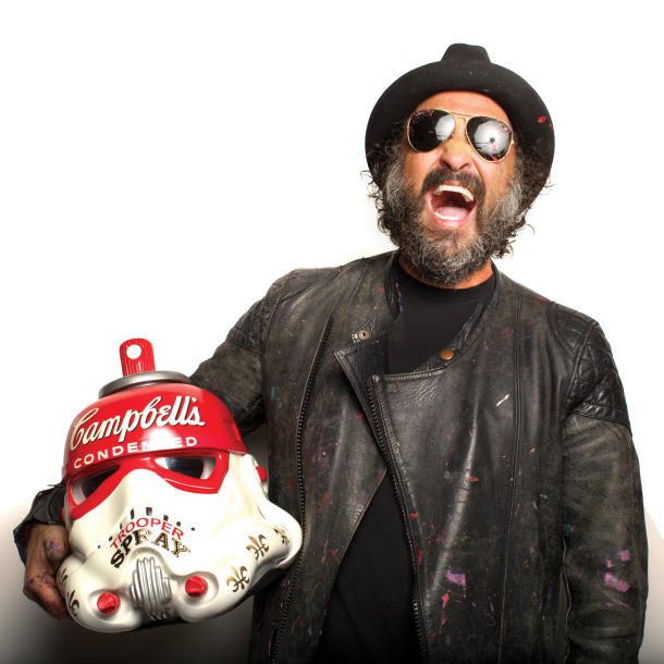 mr brainwash stormtrooper head
