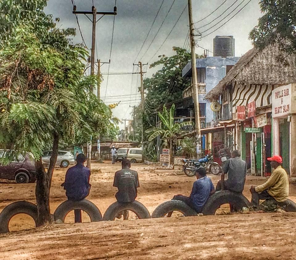Ukunda Mombasa