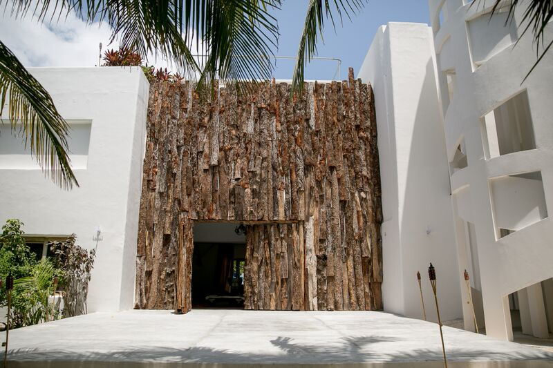 Casa Malca Tulum Ninu Nina