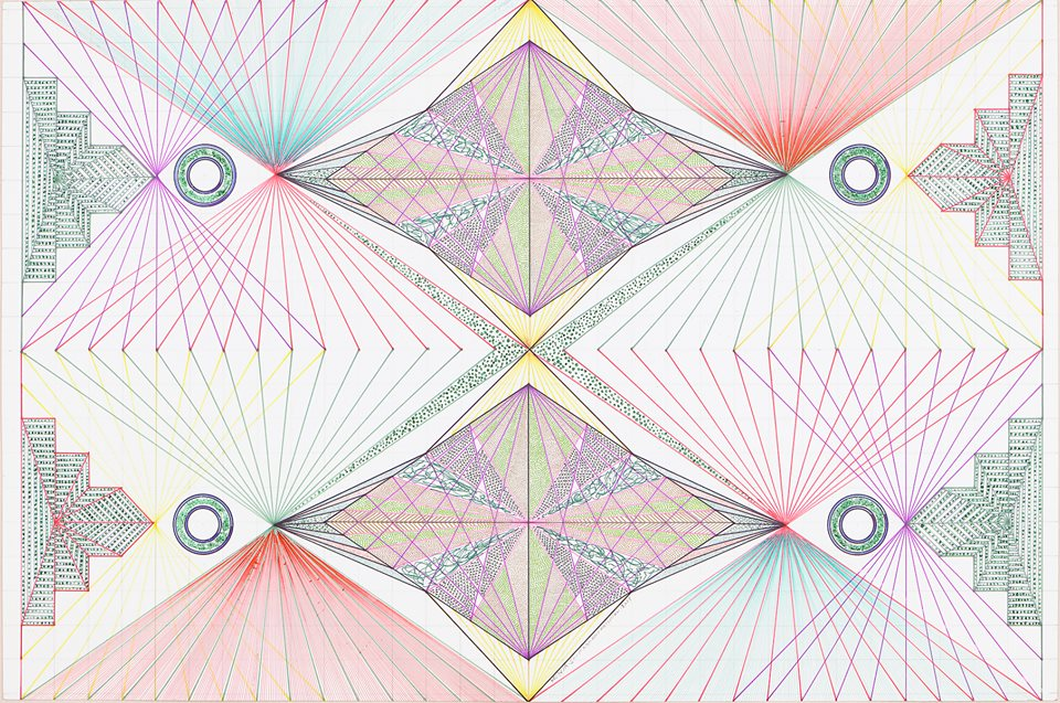 http://www.thethirdline.com/exhibitions/past/infinite-geometry/