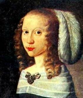 Sophie Amalie lindenov (1649-1688)