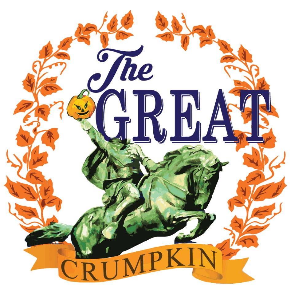 The Great Crumpkin, October 26, 2015