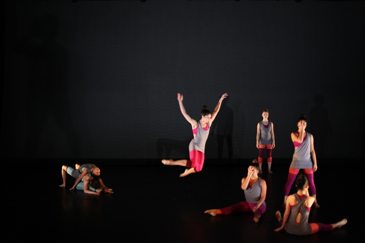 Second Avenue Dance Company
