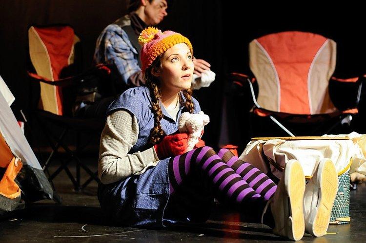 Hansel un Gretel
