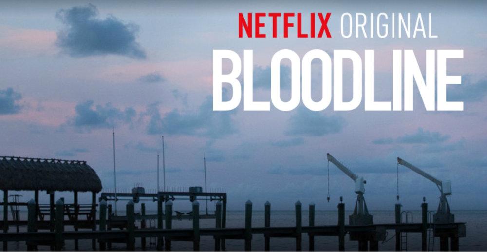 Netflix X Bloodline