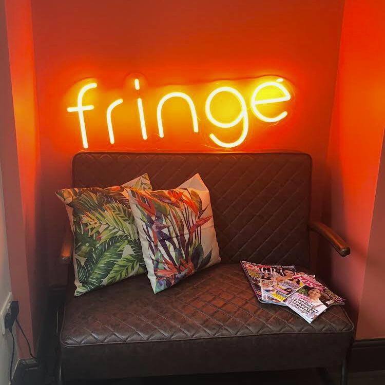 Fringe LED Neon