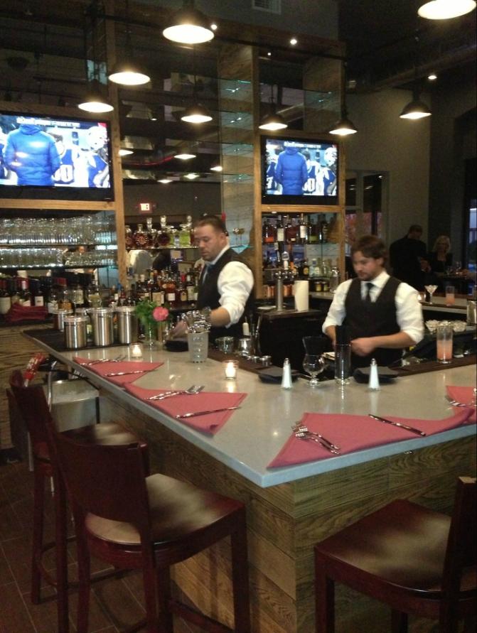 Rossetti Restaurant