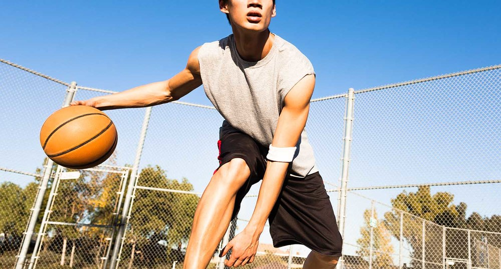 Better Knee Health helps you   Get Back in The Game