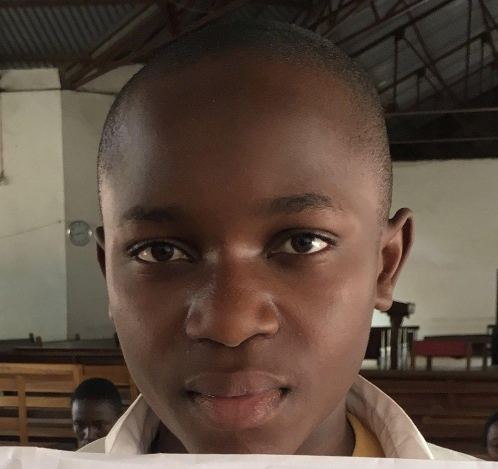 Godfrey Mbusa-35