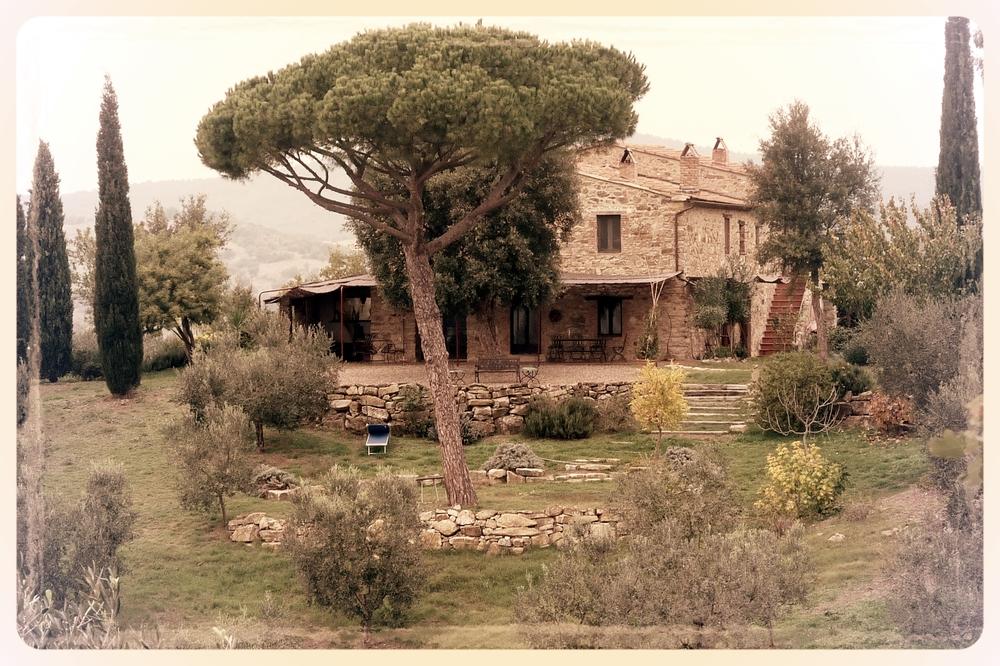 San Francesco Casa Grande