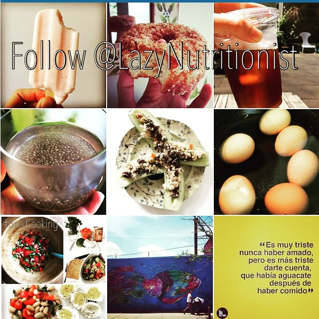 Hello! All my nutrition posts moved to @lazynutritionist. If you or anyone you know likes easy nutrition tips, meals that you can actually make, and food facts that apply to you, please follow and pass the word along. Thank you! #lazynutritionist #lazynutrition #bushwick #bushwicknutrition