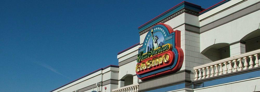 Great american casino what do casino gamblers look like