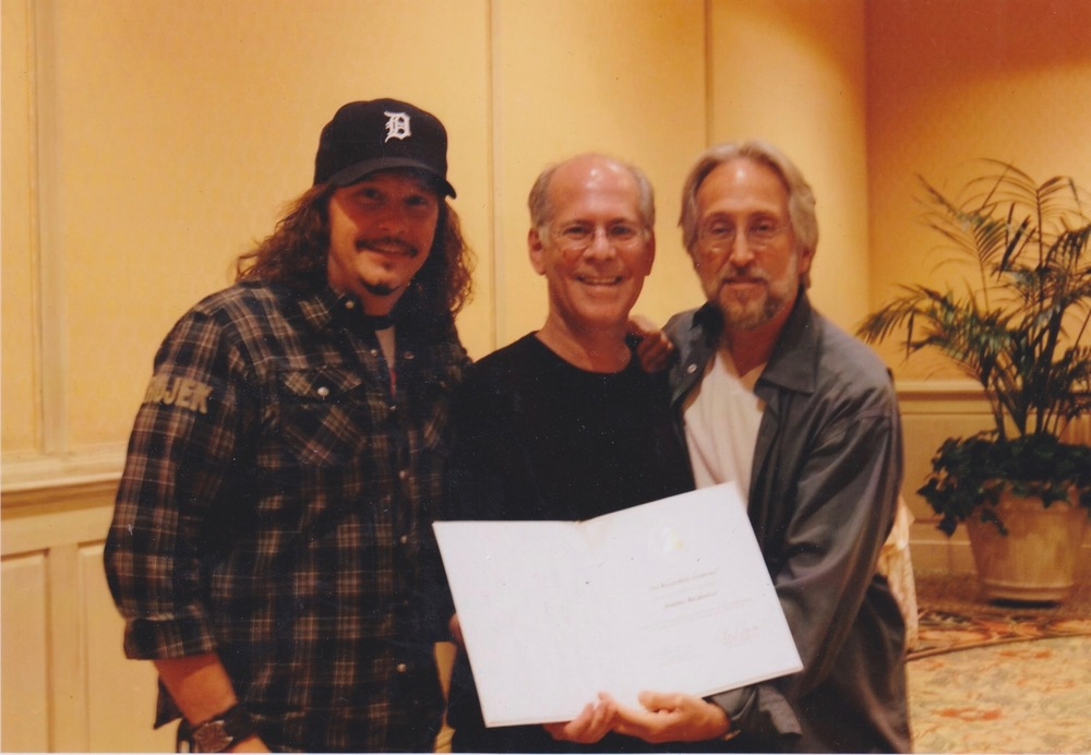 Recording Academy Trustees