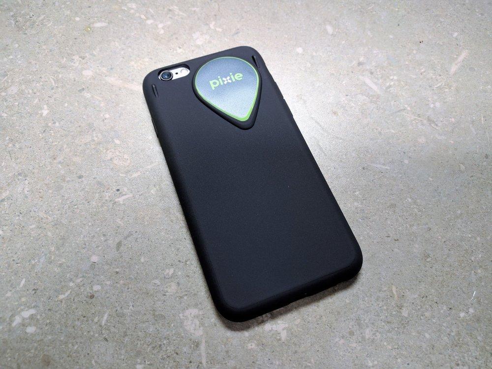 Pixie-iPhone-Case