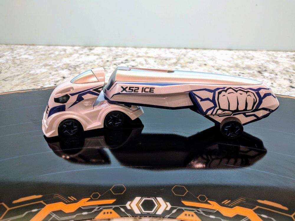 X-52 ICE