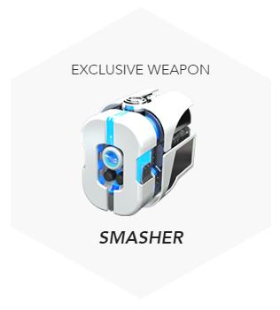 Smasher -