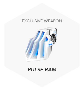 Pulse-Ram -