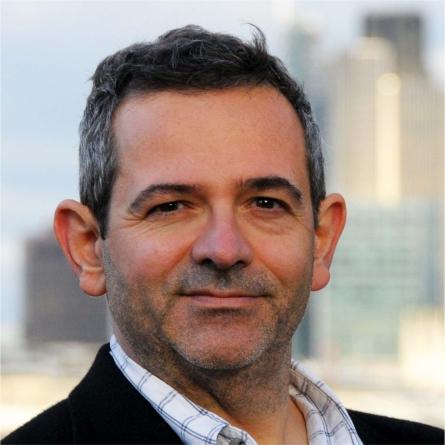 Steve Biafore                Analytics Advisor, Co-Founder