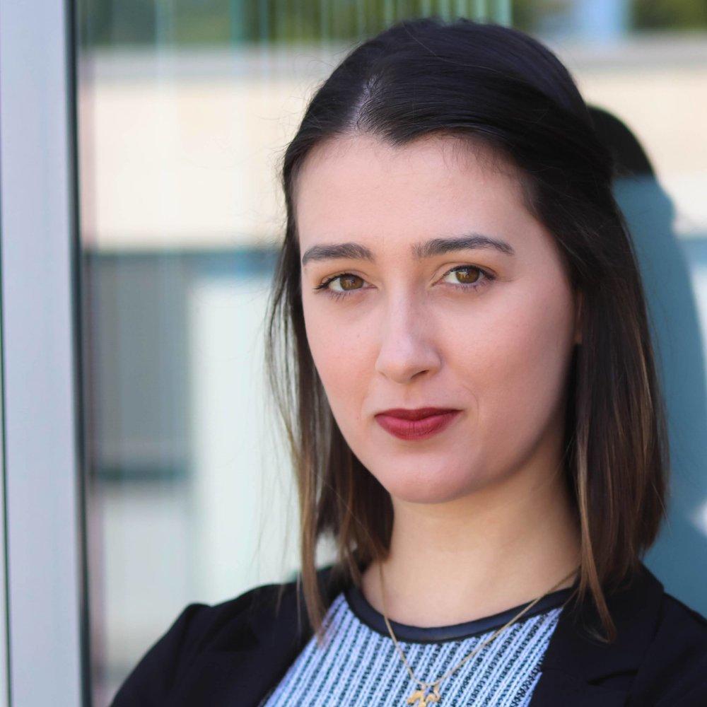 Julia Gottschalk   Executive Assistant, Co-Founder