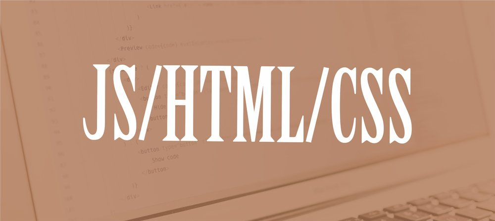 Learn programming fundamentals using Vanilla Javascript and basic HTML/CSS.