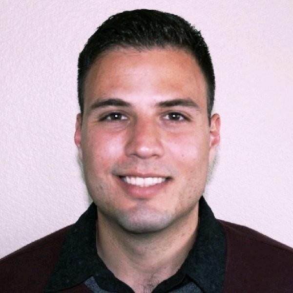 David Arias -    SSF Grad