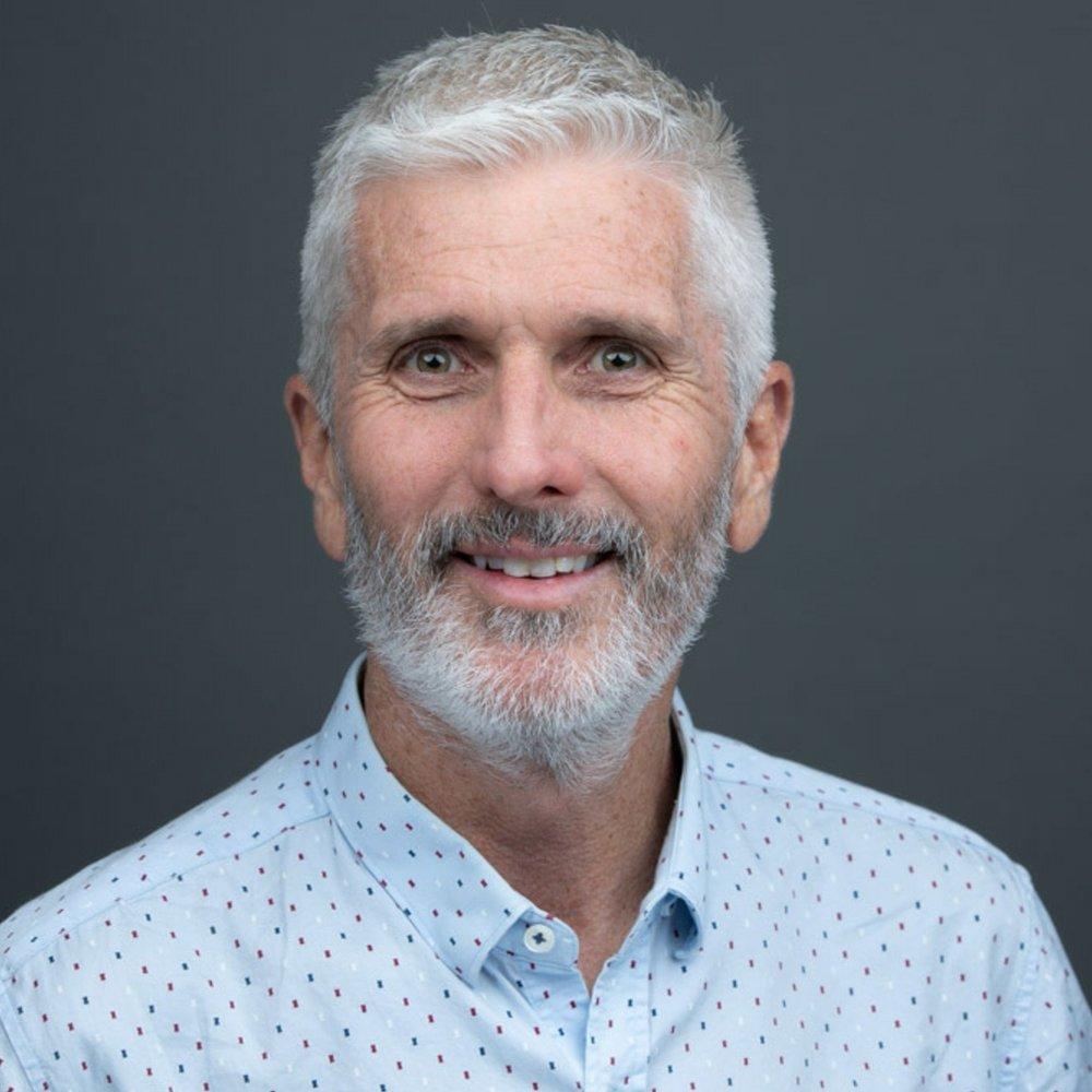 Scott Holcombe   CTO, SSF Labs