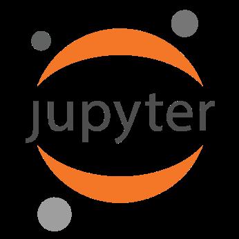 Jupyter Notebooks logo