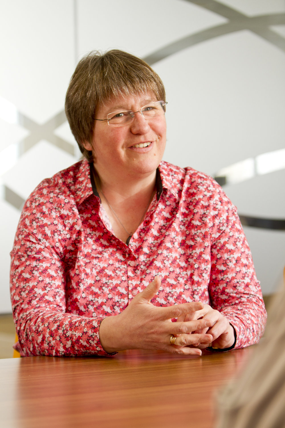 Lucy Armstrong is deputy chair of the North East Social Investment Company