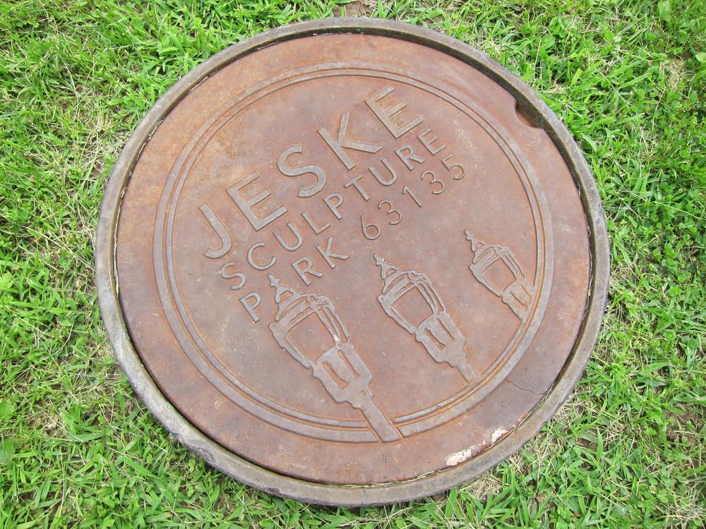 Jeske Sculpture Park, Creative Infrastructure